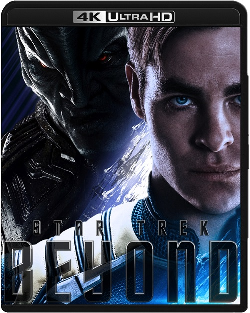 Star Trek: W nieznane / Star Trek Beyond (2016) MULTi.REMUX.2160p.UHD.Blu-ray.HDR.HEVC.ATMOS7.1-DENDA / LEKTOR i NAPISY PL