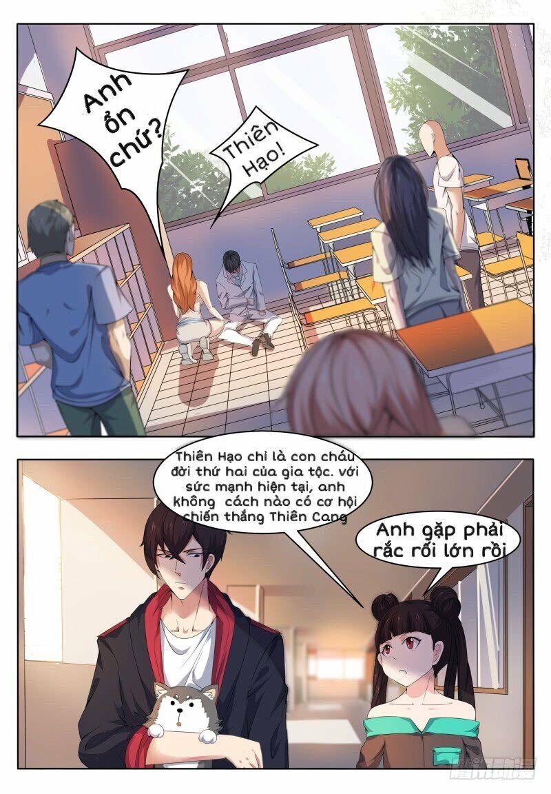 Tối Cường Thần Vương Chapter 21 - Trang 13