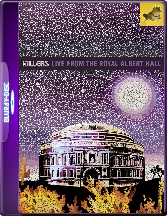 The Killers Live From The Royal Albert Hall (2009) Brrip 1080p (60 FPS) Inglés