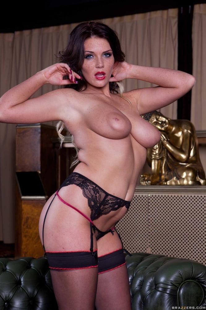 Skinny brunette porn star-1869