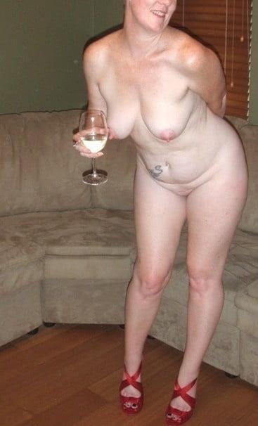 Amateur matures nude pics-1113