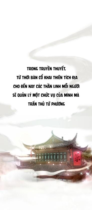 Nữ Thần Tài Hôm Nay Cũng Rất Nghèo Chapter 0 - Hamtruyen.vn