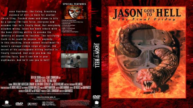 Viernes 13 Parte 9 (1993) BRRip Full 1080p Audio Trial Latino