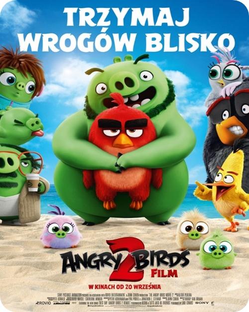 Angry Birds Film 2 / The Angry Birds Movie 2 (2019) BLU-RAY.REMUX.MULTI.H264.DTS-HD MA 7.1.AC-3.1080p.MDA / DUBBING i NAPISY