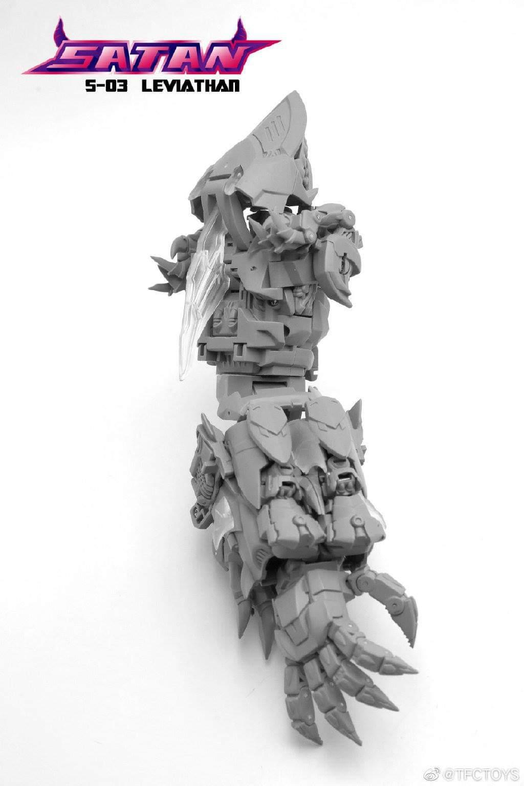 [TFC Toys] Produit Tiers - Jouet Satan (S-01 à S-05) - aka Abominus LWsybjxU_o