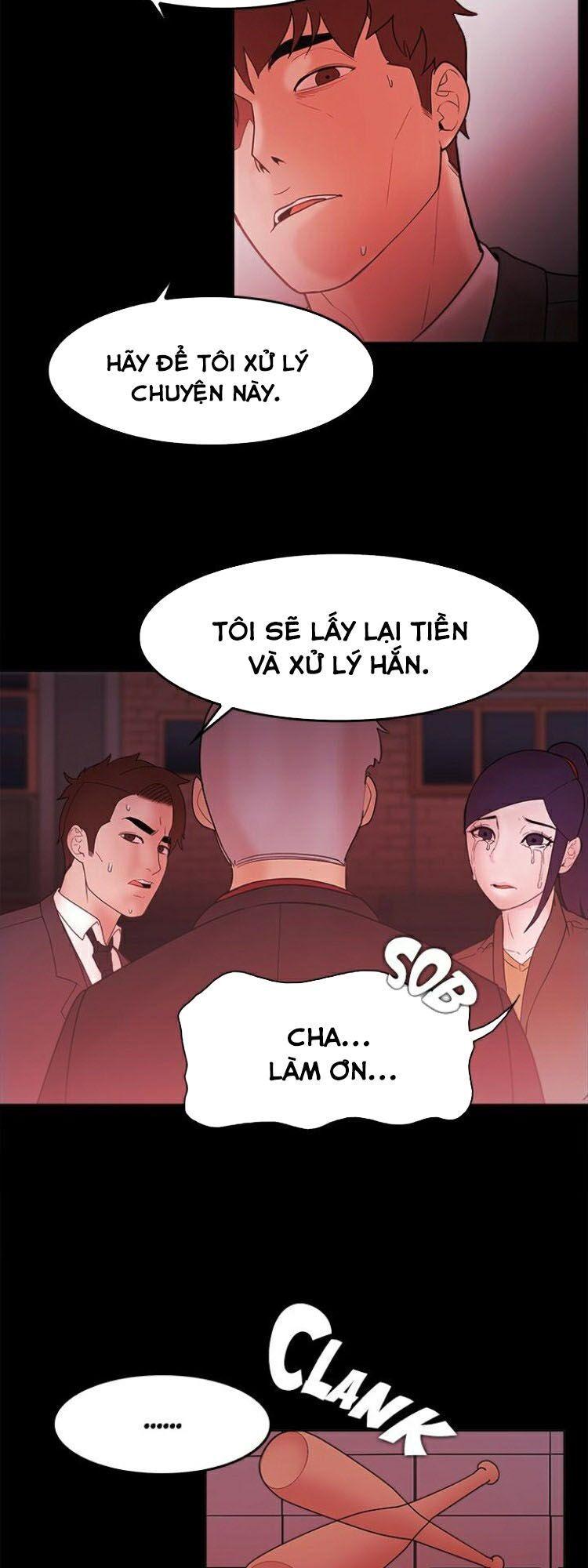 Loser Chapter 71 - Trang 25