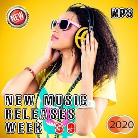 VA - New Music Releases Week 39 (2021)