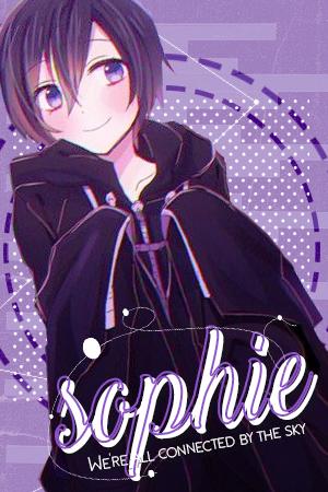 Sophie R.