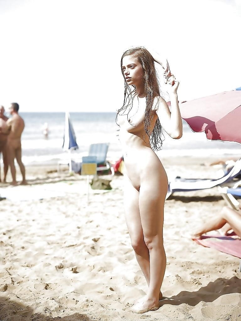 Beach babes naked tumblr-8790