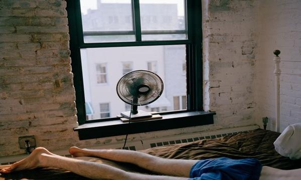 Bahaya Menggunakan Kipas Angin Ketika Tidur