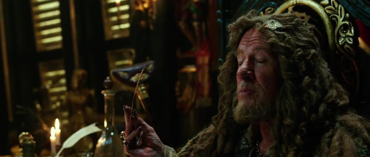 Piratas Del Caribe 5 720p Lat-Cast-Ing 5.1 (2017)