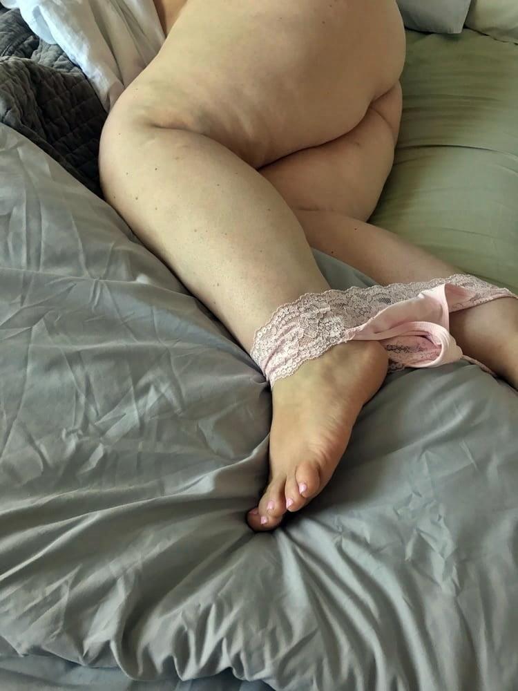 Milf fetish feet-2480