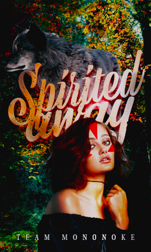spirited away - univers ghibli assombri  QGsAGEQq_o