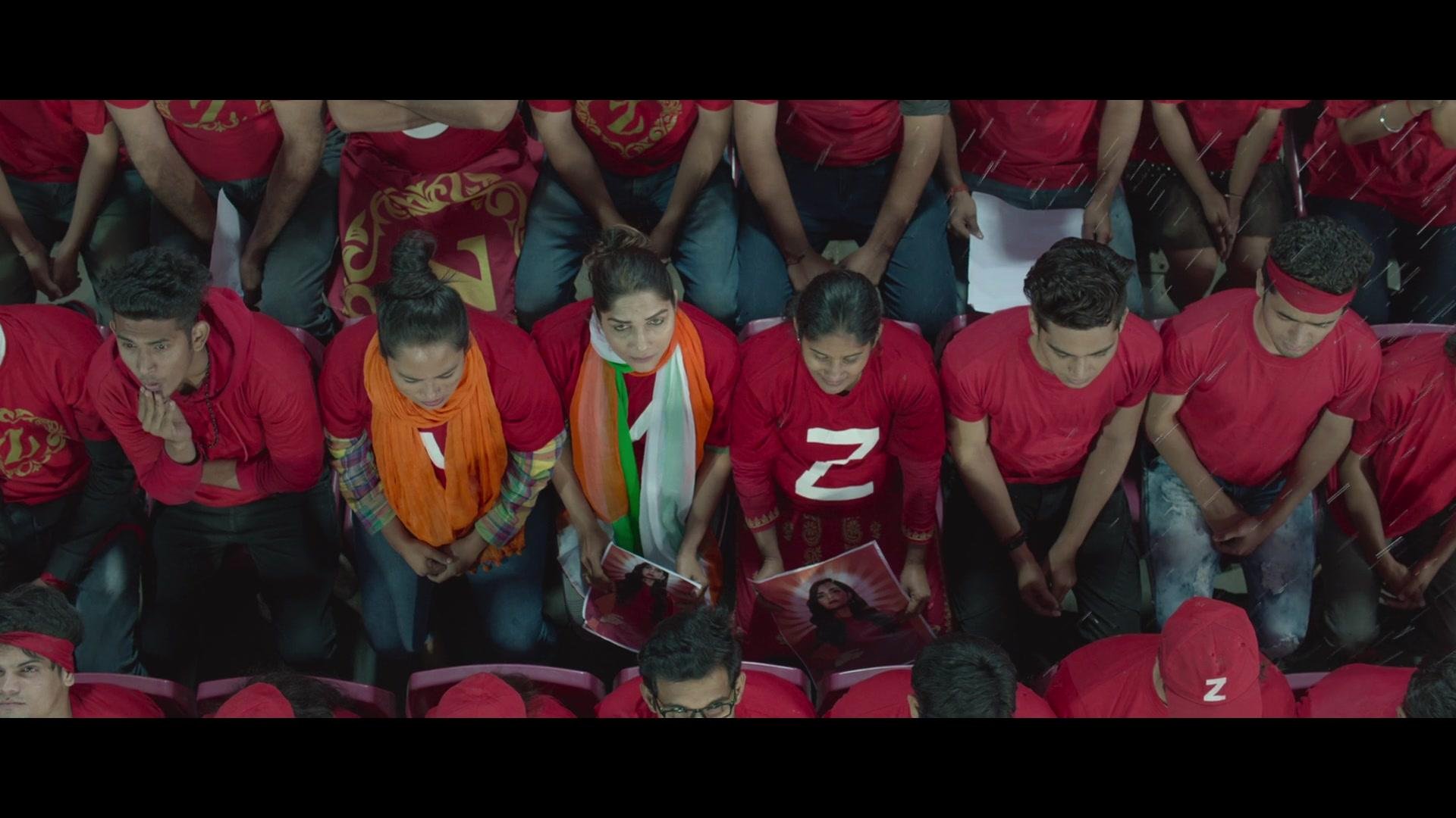 The Zoya Factor (2019) 1080p WEB-DL DD5 1 x264-TT Exclusive