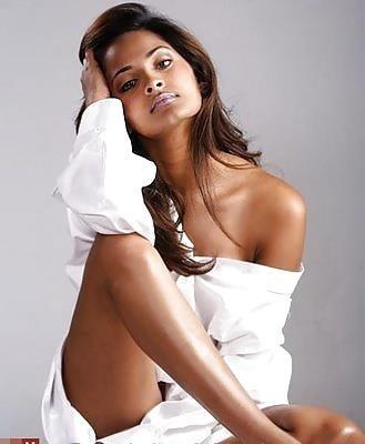 Sri lanka sexy lady-9181