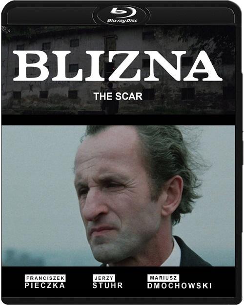 Blizna (1976) PL.720p.BluRay.x264.AC3-DENDA / film polski