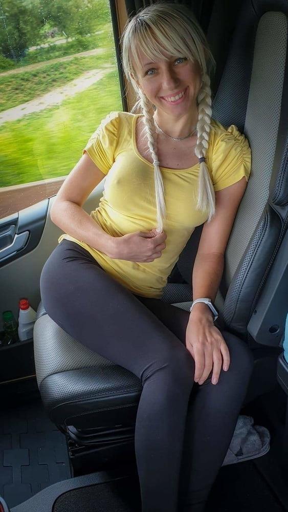 Fake cab driver porn-4129
