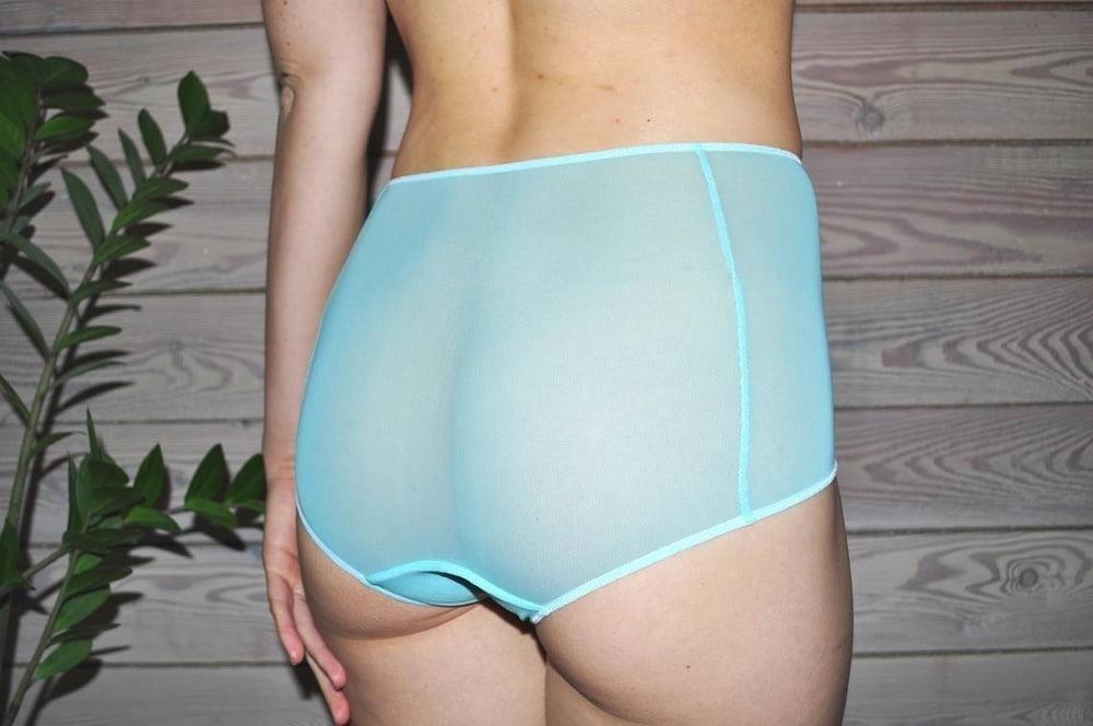 Milf panty pic-7394