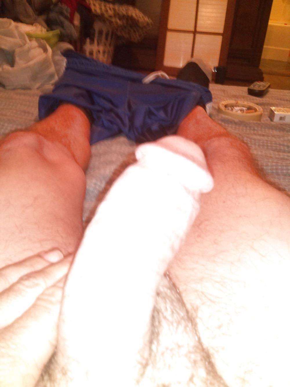 First anal porn amateur-8988