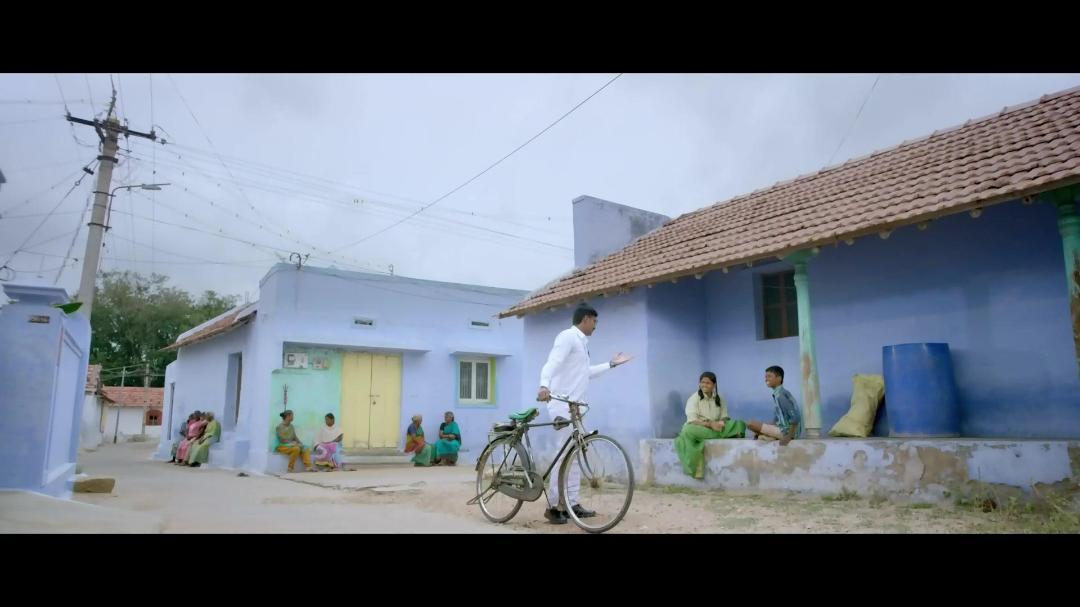 Karuppankaatu Valasu (2020) Tamil 1080p WEB-DL AVC AAC ESub-BWT Exclusive