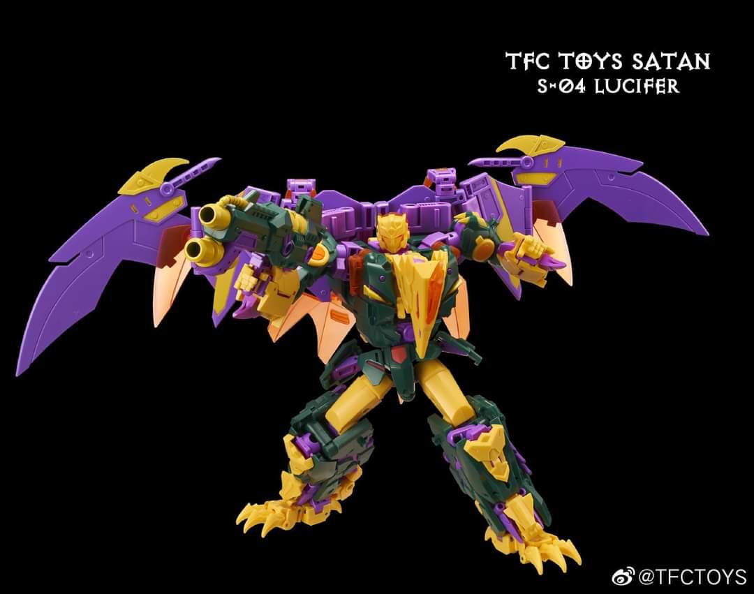 [TFC Toys] Produit Tiers - Jouet Satan (S-01 à S-05) - aka Abominus - Page 2 ZetrM7QB_o