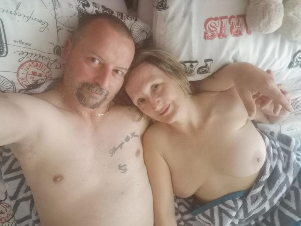 Cunnilingus with wife-5203