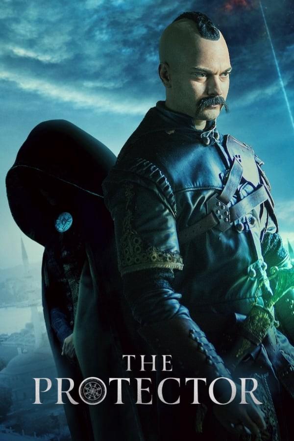 The Protector Season4 S04 2020 English 720p WEBDL
