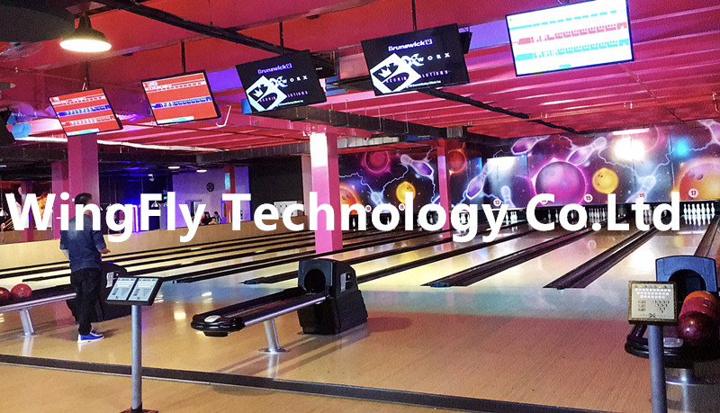 Wingfly Technology Co.Ltd Introduces A Wide Range Of Used Bowling Equipment And Installation Services For Sports Companies At Affordable Price