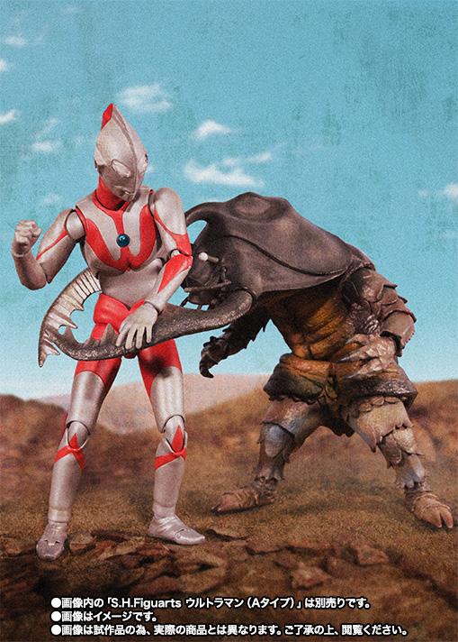 Ultraman (S.H. Figuarts / Bandai) - Page 4 PMC8deSp_o