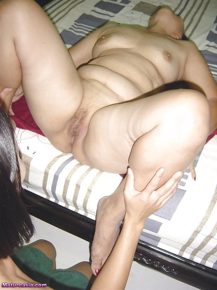 Mature asian granny pics-1464