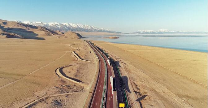 New blueprint paves way for stability, development in China's Xinjiang