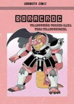 Boracroc