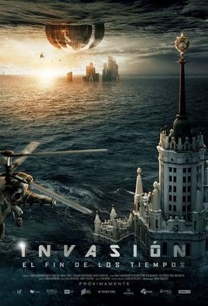 Invasion 2 El Fin De Los Tiempos [2020][BD-Rip][1080p][Castellano-Ruso][Ficcion]
