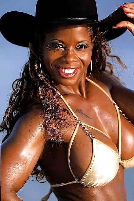 Nude pics of female wrestlers-4496