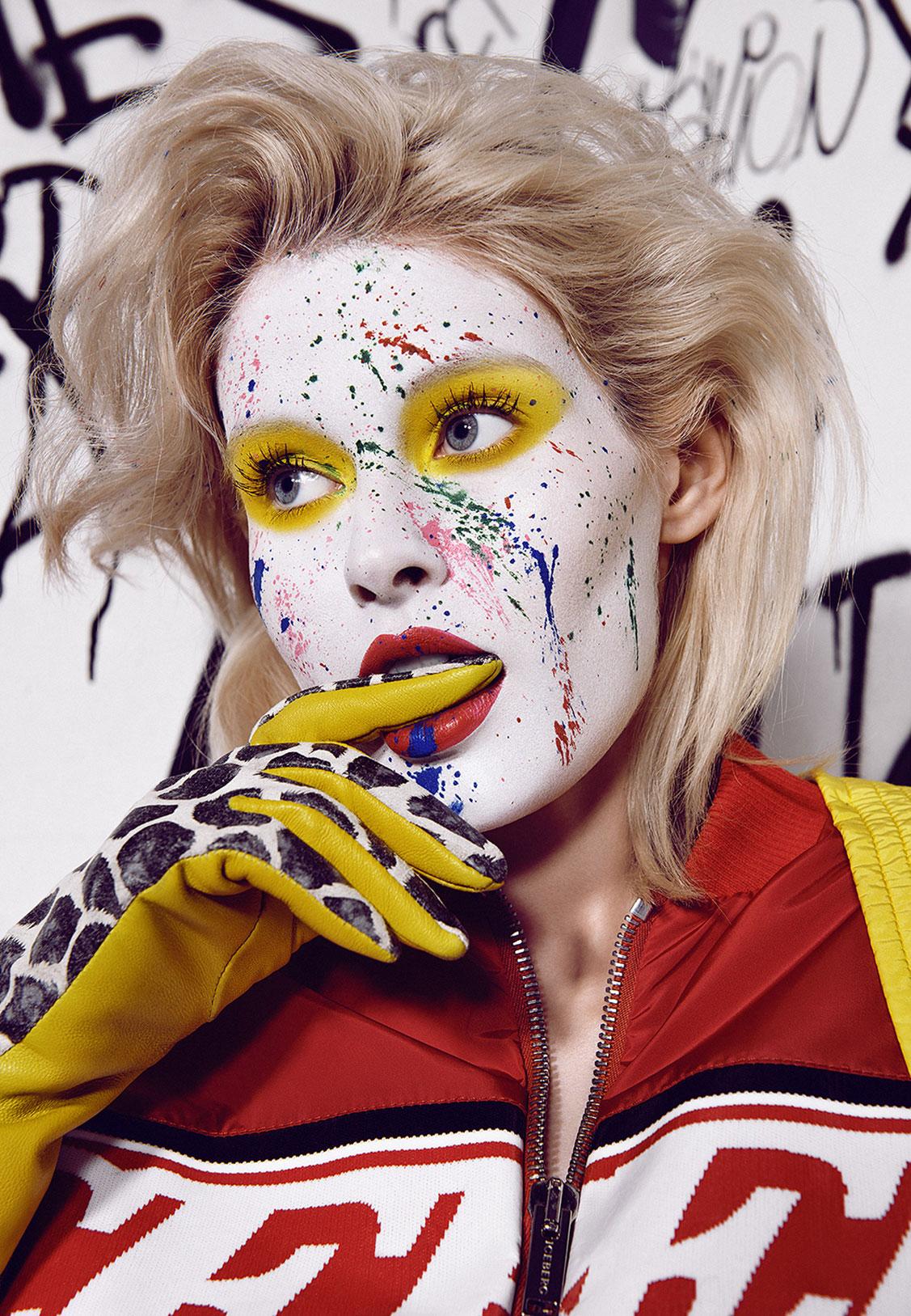 Модные тенденции и современная культура / фото 09
