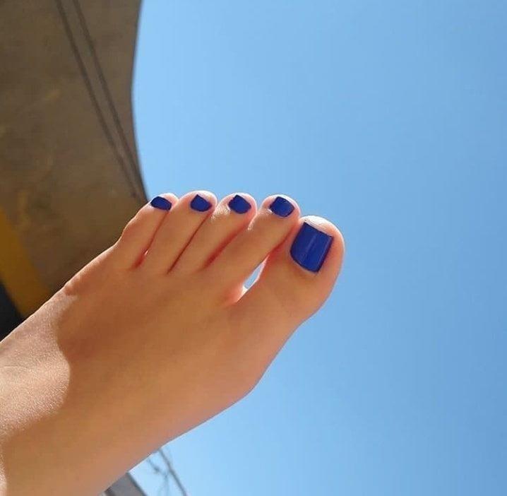 Brianna foot fetish-4572
