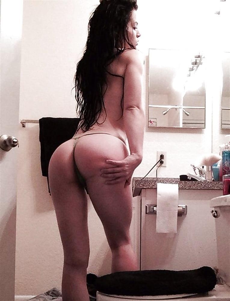 Paige nude selfie-9835