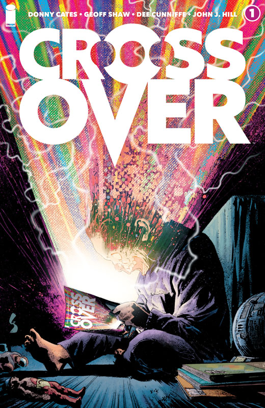 Crossover #1-5 (2020-2021)