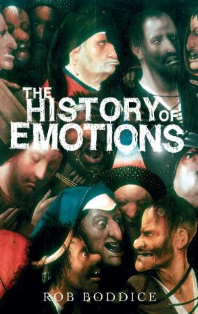 The History of Emotions (Historical Approaches)