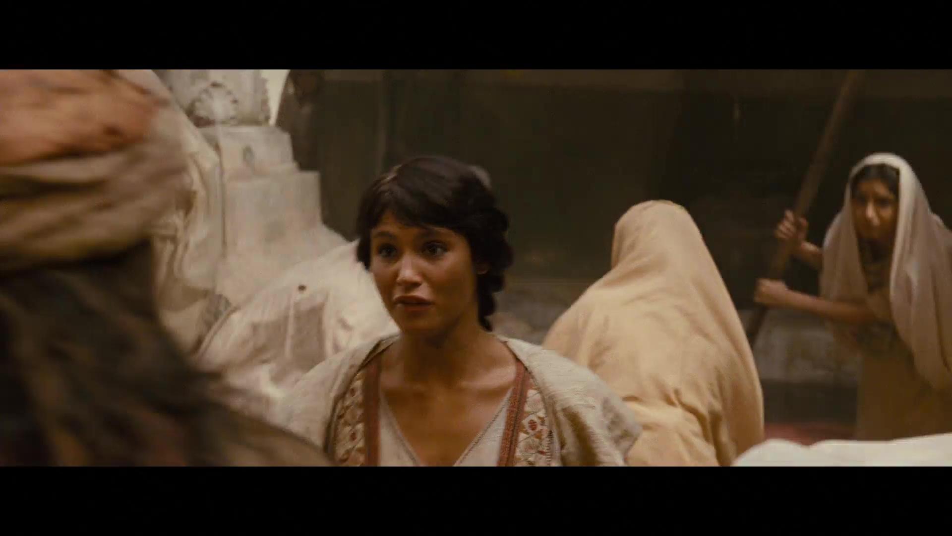 El Principe De Persia Las Arenas Del Tiempo 1080p Lat-Cast-Ing 5.1 (2010)