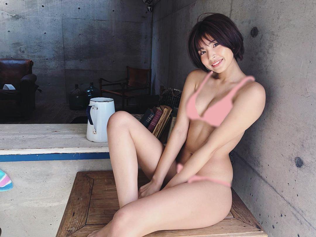NmUJGAWq o - IG正妹—藤井マリー
