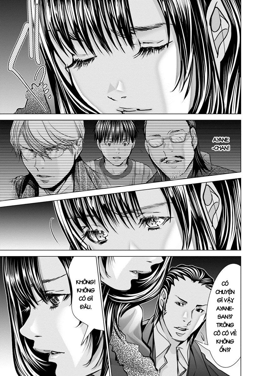 Trái Tim Và Thân Xác - Blush-DC Himitsu Chapter 48 - Trang 21