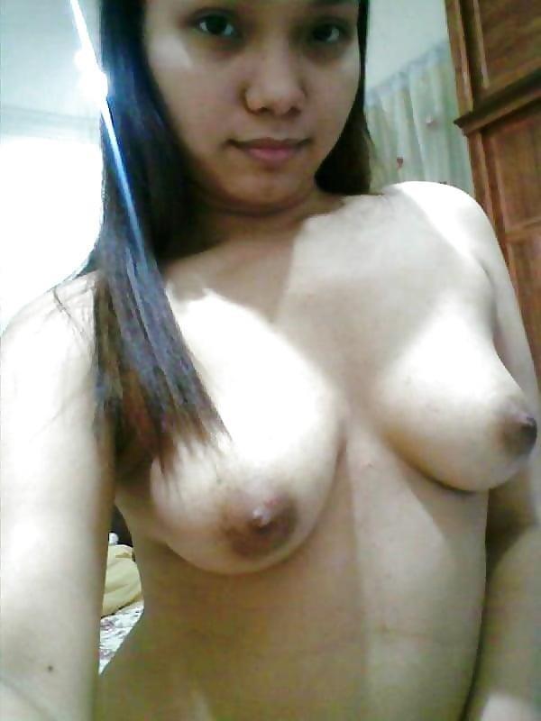 Naked asian girl selfies-4346