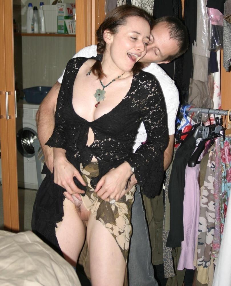 Schoolgirl groped in public-7367