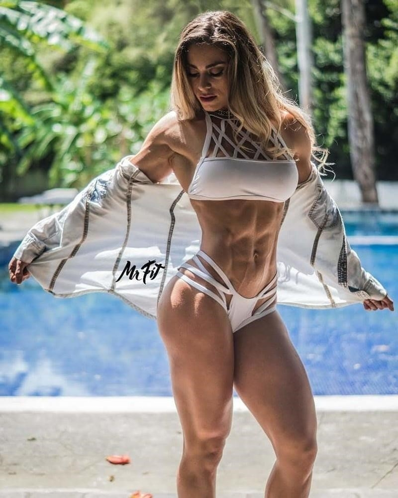Muscle female bdsm-2564