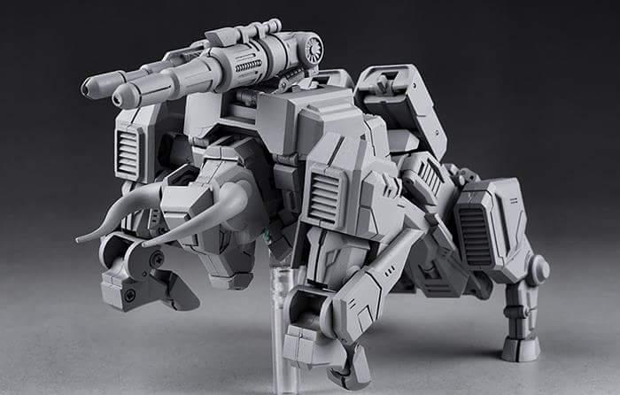 Produit Tiers - Design T-Beast - Basé sur Beast Wars - par Generation Toy, DX9 Toys, TT Hongli, Transform Element, etc - Page 2 9A0sglv6_o