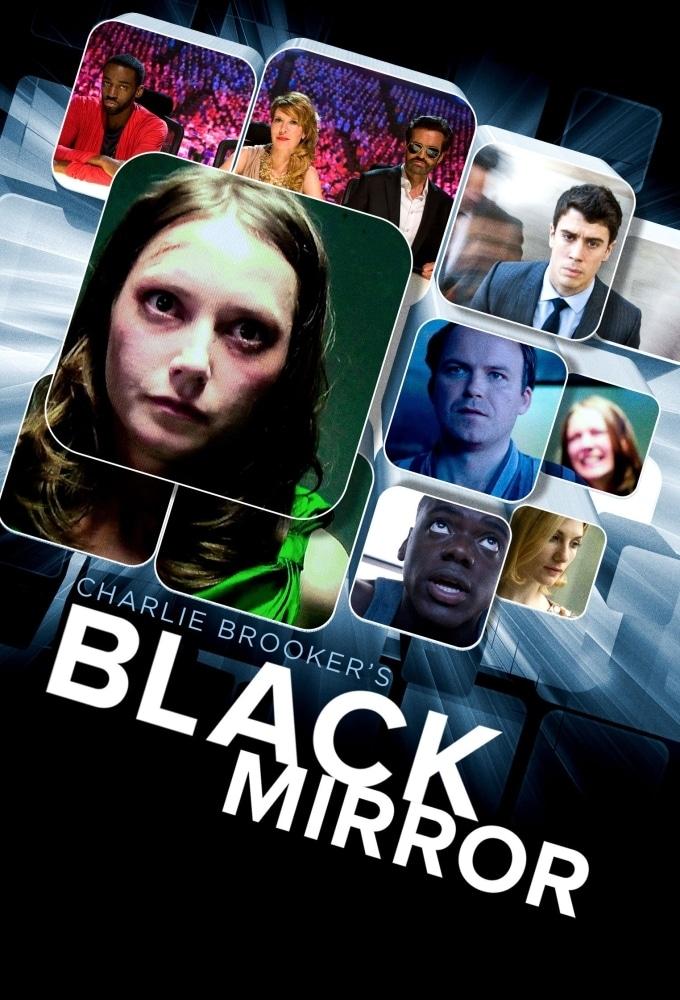 Black Mirror Season2 S02 720p WEB-HD