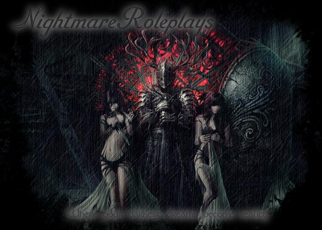 Nightmare Roleplay World