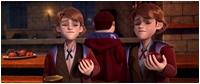 Академия магии / The Academy of Magic (2020/WEB-DL/WEB-DLRip)