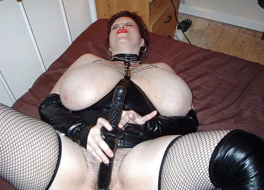 Foot fetish big tits-3220